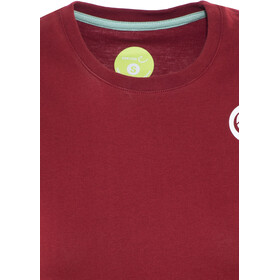 Edelrid Highball T-Shirt Women vinered